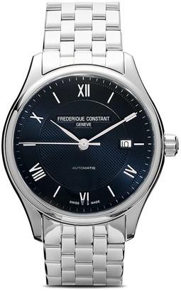 Frederique Constant Classics Index Automatic 40mm
