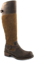 Bos. & Co. Camel Alice Leather Waterproof Boot