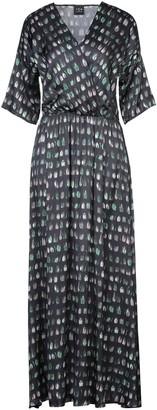 Ter De Caractère Long dresses