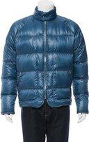 Hermes Piumino Down Duvet Jacket