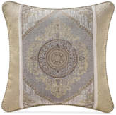 "Waterford Marcello 20"" Square Decorative Pillow"