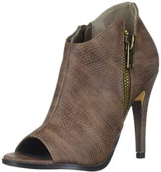 Michael Antonio Women's Lia-rep Ankle Bootie