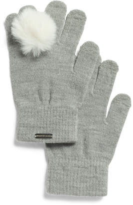 Ring Pom Magic Glove