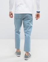 Obey Jeans In Standard Fit