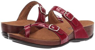 SAS Shelly (Black) Women's Shoes