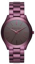 Michael Kors Women's 'Slim Runway' Bracelet Watch, 42Mm
