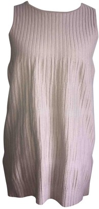Ftc Cashmere Pink Cashmere Top for Women