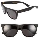 Zeal Optics 'Ace' 54mm Biodegradable Plant Based Sunglasses