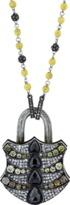 Sevan Biçakci Large Lock Pendant