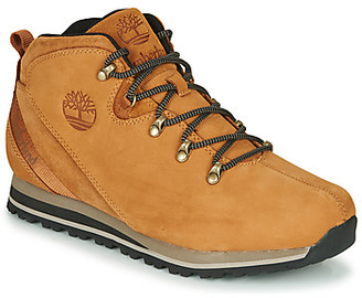 Timberland Splitrock 3 men's Mid Boots in Brown
