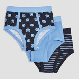 Joe Fresh Toddler Boys' 3 Pack Briefs