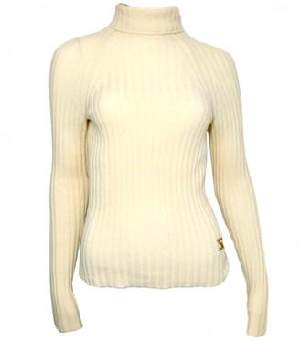 Celine Beige Cashmere Knitwear for Women
