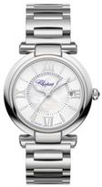 Chopard Imperiale Mother-Of-Pearl & Stainless Steel Bracelet Watch