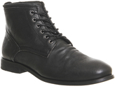 Ask the Missus Blame Game Lace Boots