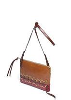 Marc Jacobs Tri Color Laces Secret Bag