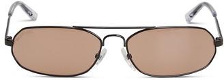 Balenciaga Eyewear Oval Sunglasses