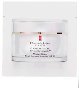 Elizabeth Arden Receive a Free Flawless Future Moisture Cream Packette with My Fifth Avenue fragrance purchase
