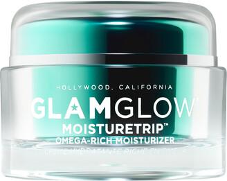 Glamglow MOISTURETRIP Omega-Rich Cannabis Sativa Seed Face Moisturizer
