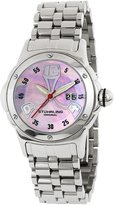 Stuhrling Original Women's Wo Lady Alpine Watch 5AB.12119