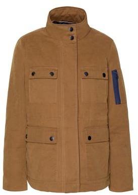 GEORGE J. LOVE Jacket