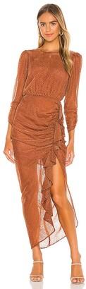 ASTR the Label Samara Dress
