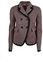 N°21 N.21 Double Breasted Jacket