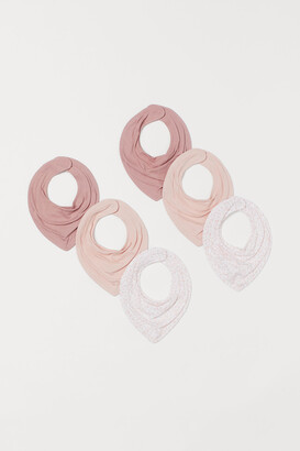 H&M 6-pack Triangular Scarves