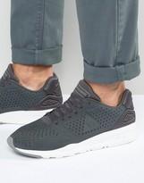 Le Coq Sportif R900 Gradient Sneakers In Gray 1620181