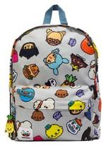 Toca Boca All Over Print 16'' Kids' Backpack