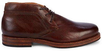 Timberland American Craft Leather Chukka Boots