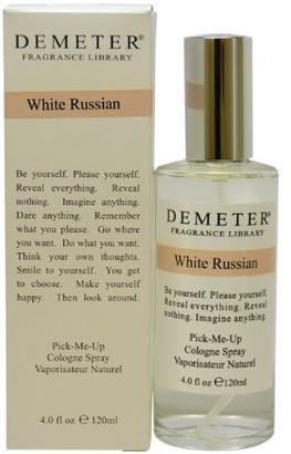 Demeter White Russian Cologne Spray for Women