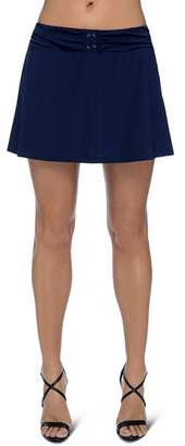 Gottex Moto Skirt Swim Cover-Up