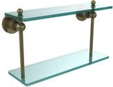 Allied Brass Astor Place Bathroom Shelf