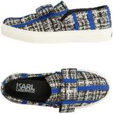 Karl Lagerfeld Low-tops & sneakers - Item 11277506