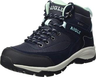 Aigle Women's Vedur Mid W MTD First Walker Shoe