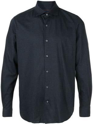 Loro Piana Andrew button-up shirt