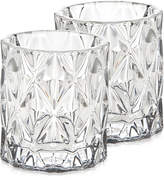 Godinger Serenade Set of 2 Votives