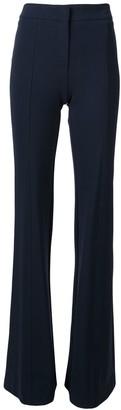 Derek Lam Georgia High Waisted Trouser