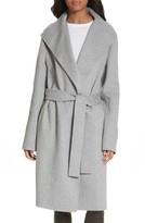 Joseph Women's Lima Double-Face Wool & Cashmere Wrap Coat