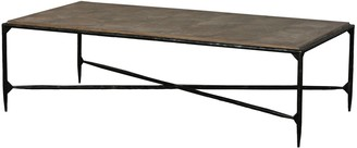 Alliance Furniture De Berg Coffee Table