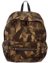 Ghurka Camouflage Westen II Backpack