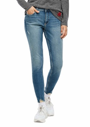 Q/S Designed By   S.Oliver Q/S designed by - s.Oliver Women's 510.11.899.26.180.2042001 Jeans