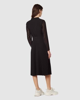 Sandro House Dress
