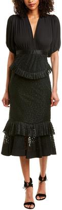Alexis Dilarra Sheath Dress