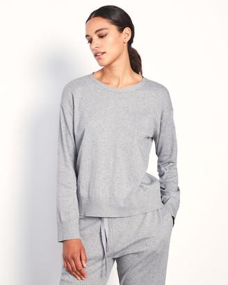 Jigsaw Jersey Sweater Organic Cotton