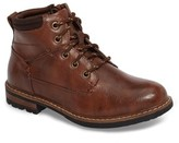 Steve Madden Boy's Mack Hiking Boot