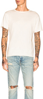 Simon Miller Alameda T-Shirt in Neutrals.