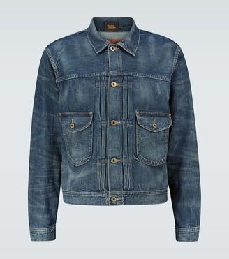 Ralph Lauren RRL Denim jacket