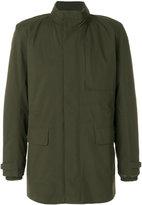 Z Zegna quilted jacket - men - Polyamide/Polyester - S