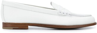 Church's Kara leather loafers
